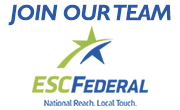Join the ESCFederal Team